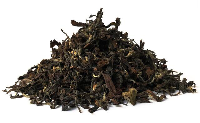 Oriental Fancy Oolong Organic