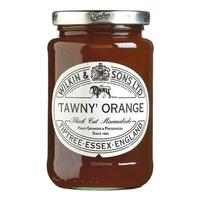 Tawny Orange Marmelade