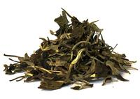 White Moonlight Yunnan Oolong Tea ekologisk